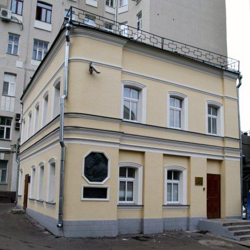 trasparenze casa cechov