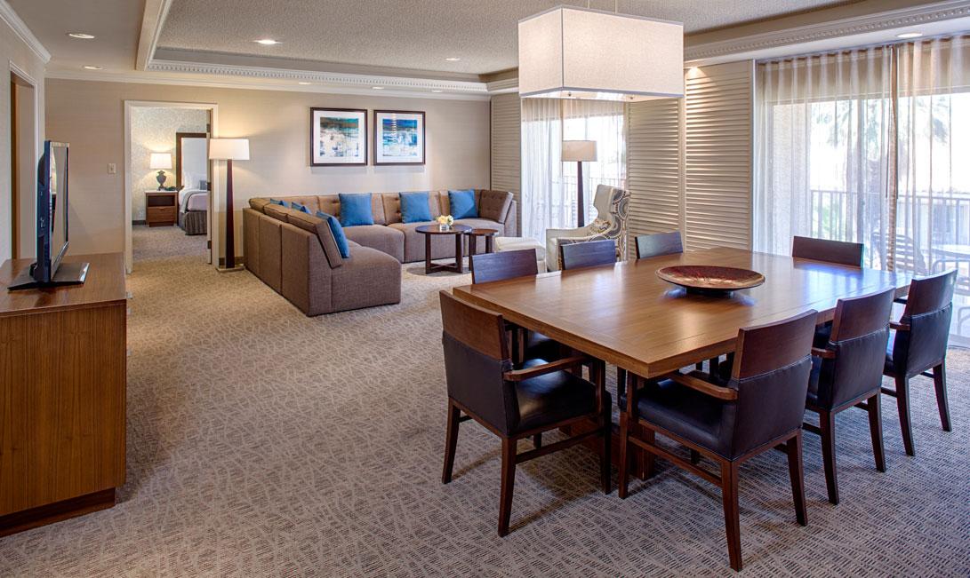 Crowne Plaza Phoenix Chandler Golf Resort