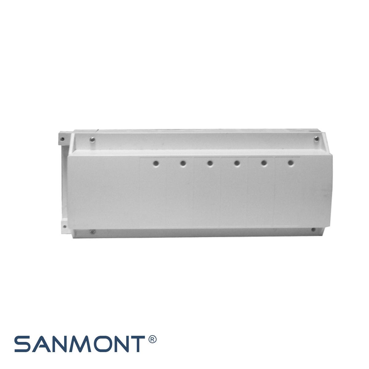 Regelverteiler Funkline 230 V - Sanmont Shop - Heizkörper
