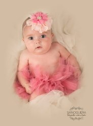 Foto estudio bebe