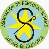 Asociación de personas sordas, Santiago de Compostela