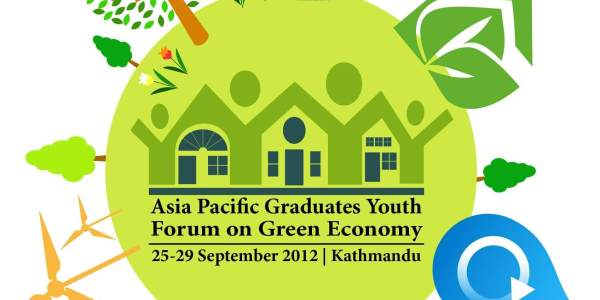 Asia Pacific Graduates Youth Forum