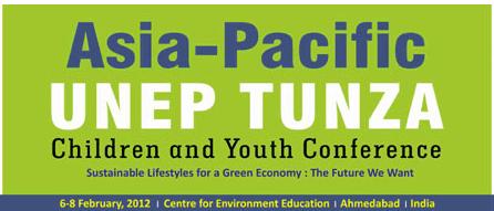 Asia Pacific TUNZA Conference 2012
