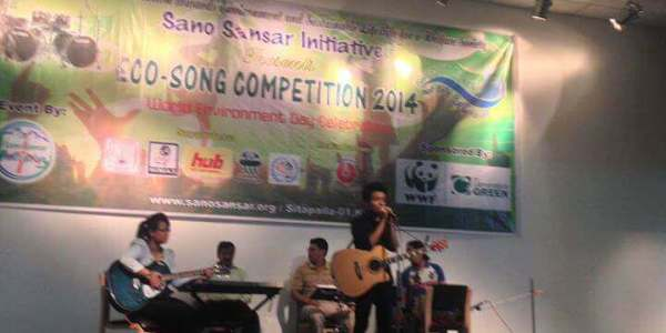 Eco Song Competition