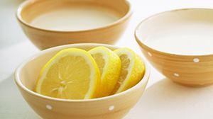 Повторно да използвате на изсъхнал лимон
