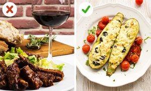 Избягвайте ненужните калории