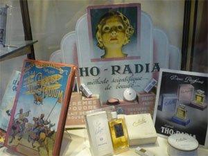 Радиоактивни козметични продукти