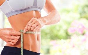 Загуба на наднормено тегло