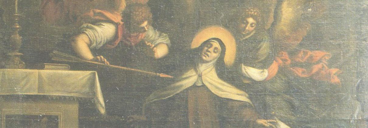 slide-Sta Teresa Avila banner