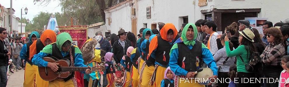 XV Encuentro de dirigentes comunitarios de la comuna de San Pedro de Atacama