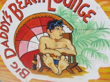 Big Daddy's Beach Lounge