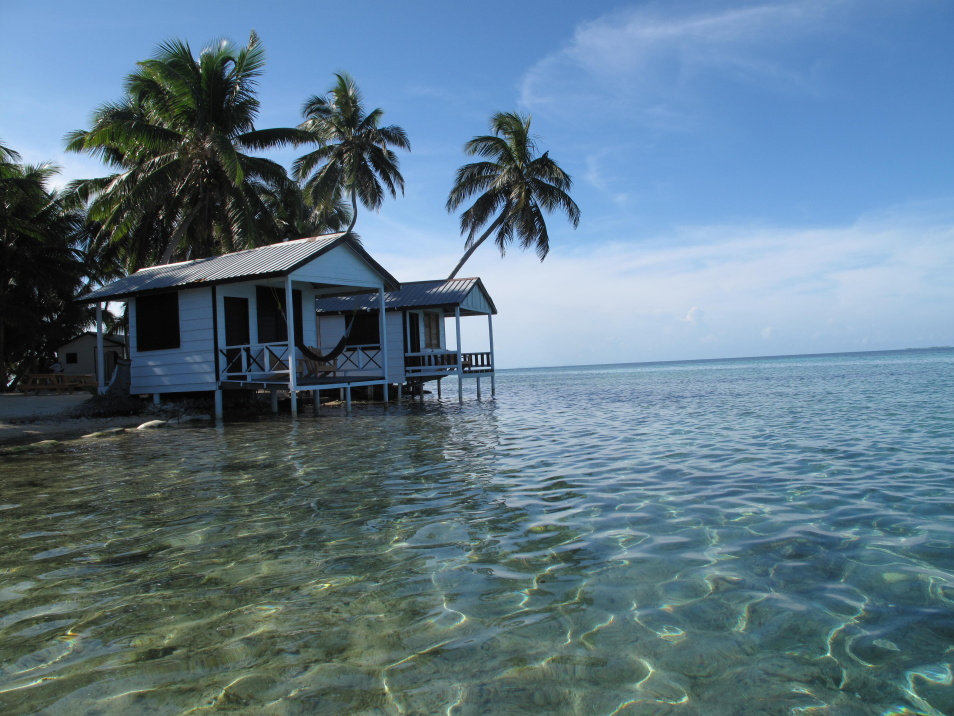 Bucket List Trip: Catamaran Sailing the Belize Cayes with