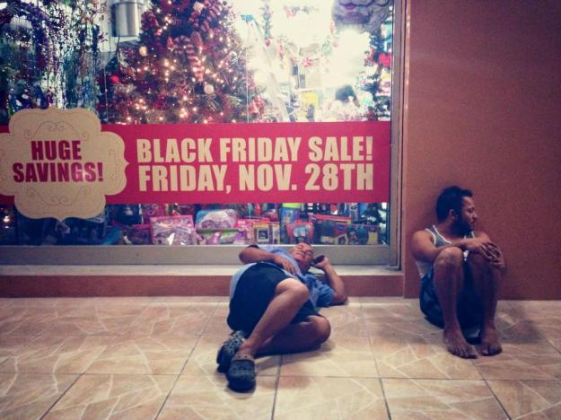 Finn Black Friday
