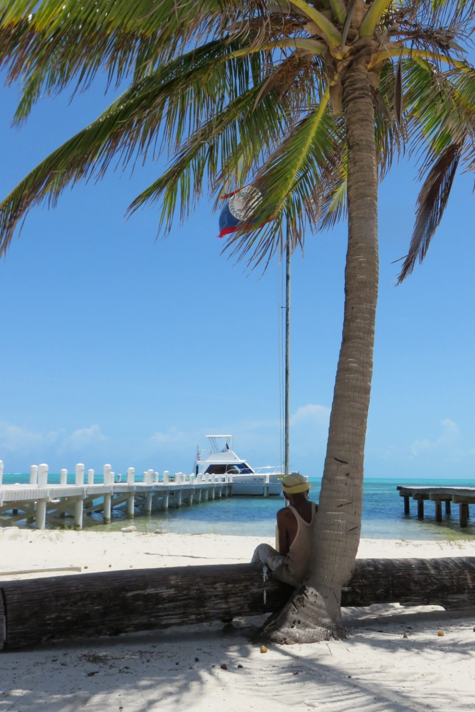 Snorkeling Belize's Blue Hole: This Trip Is SO MUCH MORE