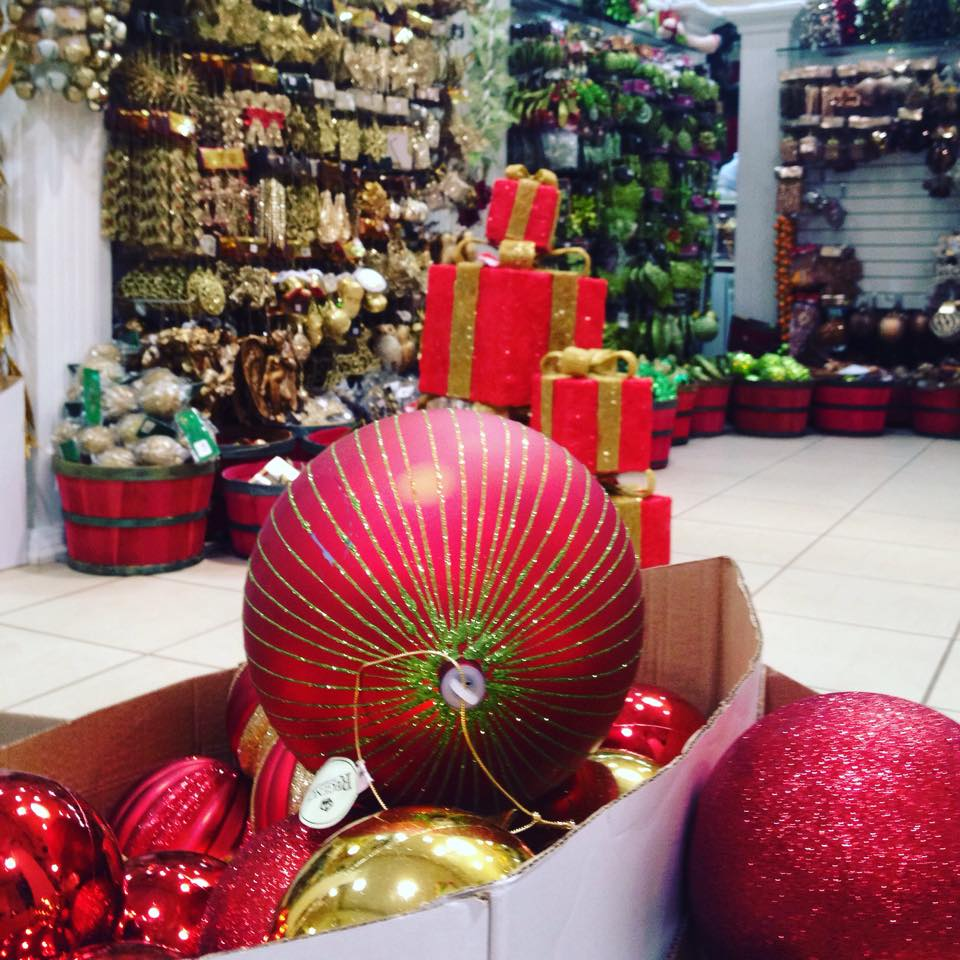 Island Christmas Party Ideas.Christmas Is Coming Have I Got The Most Beautiful Ambergris