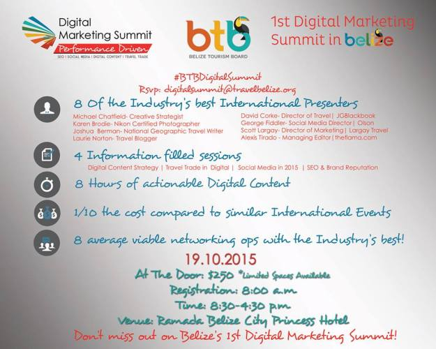 digital marketing summit