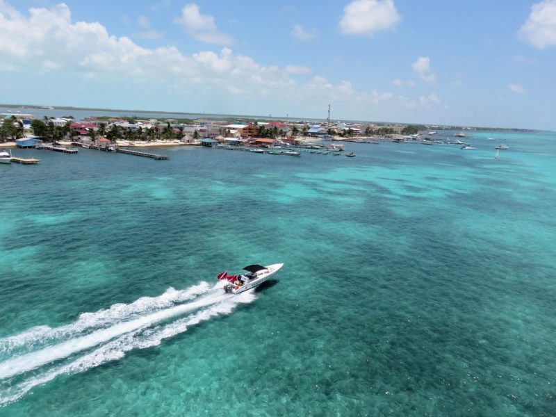 Cost of living in belize
