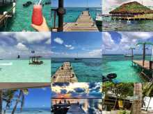 My LIKED Instagram photos of 2016 - apparently you LOVE the Palapa Bar!
