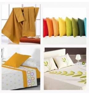 colores en decoracion