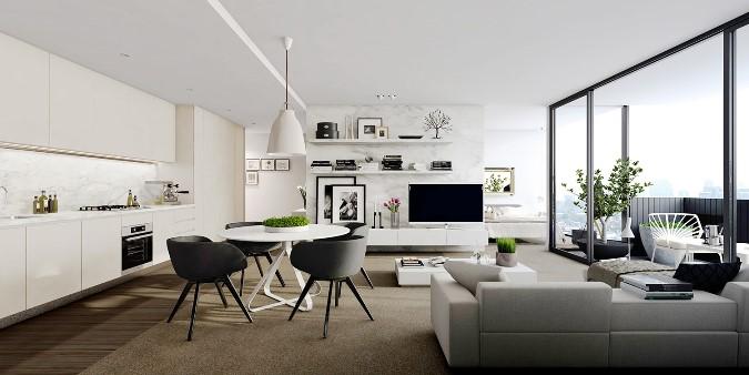 Ideas para decorar un apartamento estudio sanperotex s l - Ideas para decorar un estudio ...