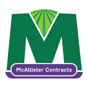 McAllister Contracts logo