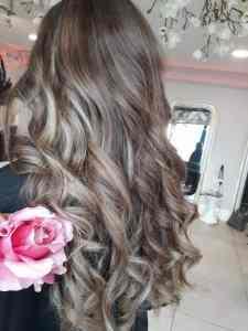 Bow Lane Hairdressing style