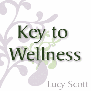 key to wellness logo
