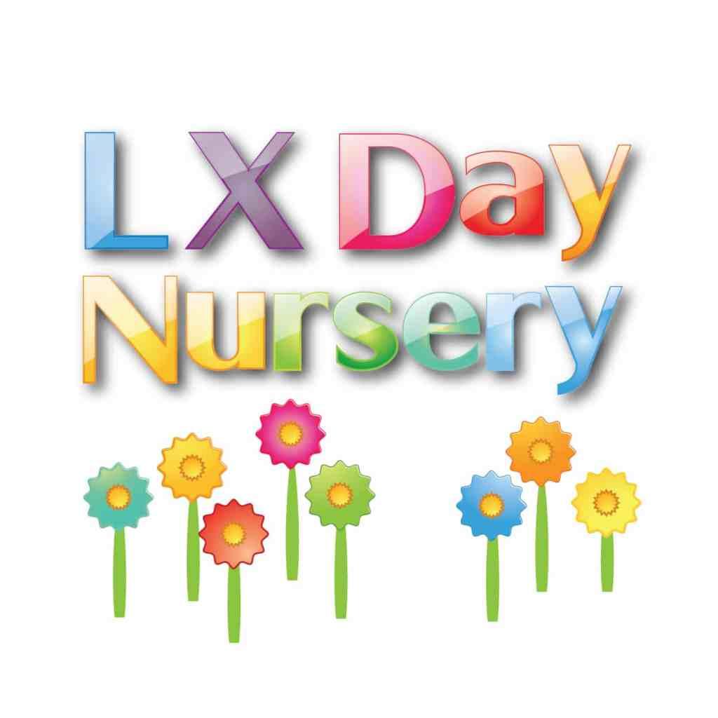 LX Day Nursery logo