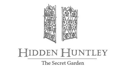 Hidden Huntley logo