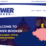 web hosting for powerbooker.co.uk