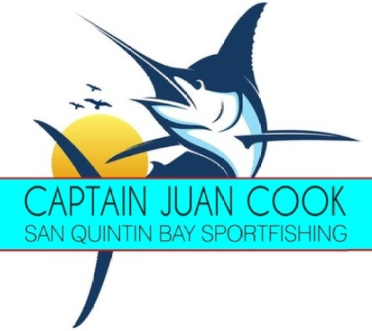 Captain Juan Cook – SQ Bay Sportfishing