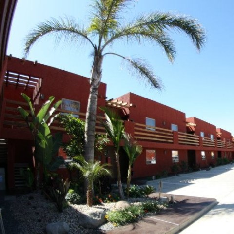Hotel Mission Inn