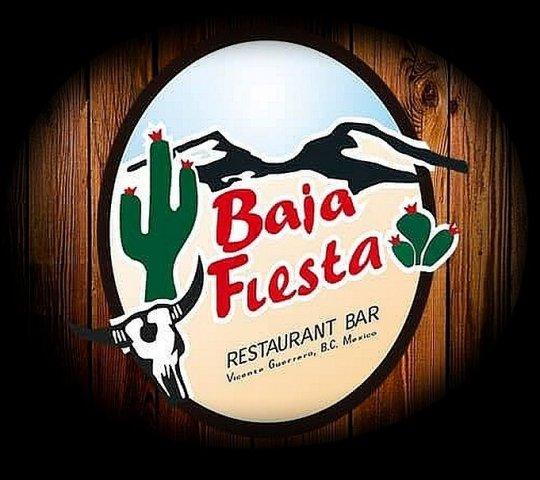Restaurant Baja Fiesta