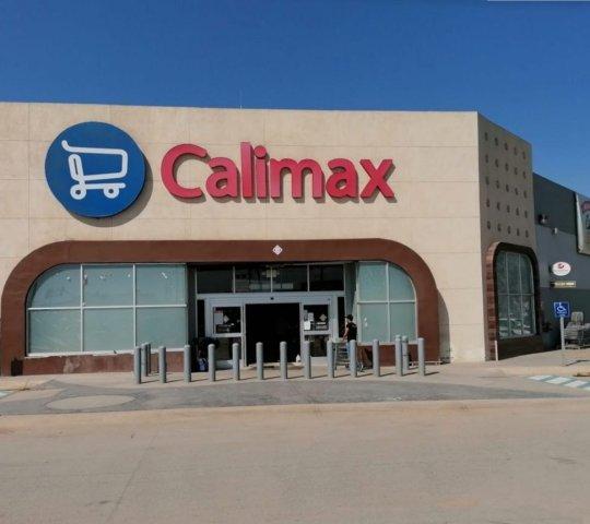 Calimax – Vicente Guerrero