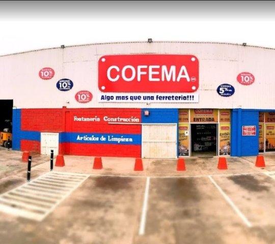 COFEMA Hardware Store