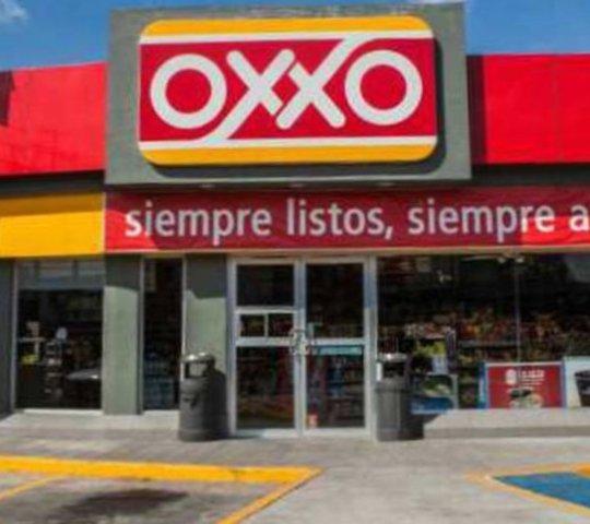 Oxxo – Colonet
