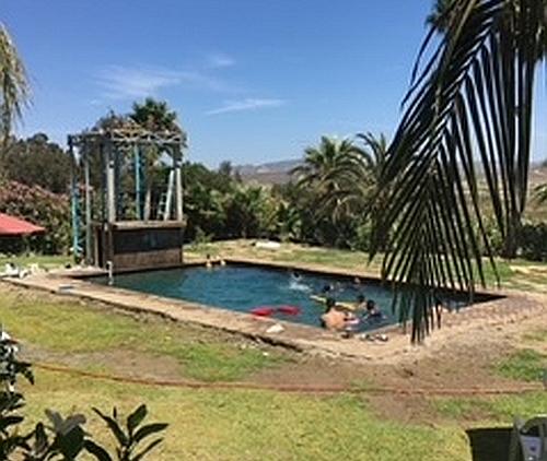 Bajas Best Hotel in El Rosario, Baja California Mexico