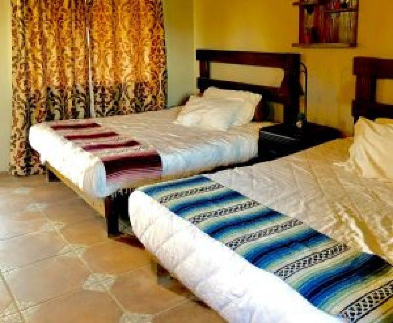 Mama Espinoza's Hotel / Motel / Cabins in El Rosario, Baja California Mexico