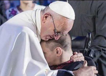 Messaggio di Papa Francesco per la XXVIII Giornata Mondiale del Malato