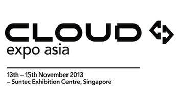 Cloud Security @ CLOUD Expo Asia (Singapore, SG)