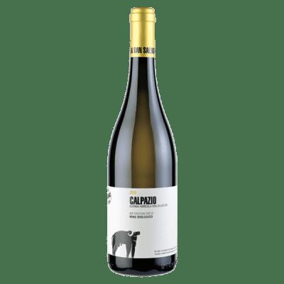 calpazio igp paestum greco 2015 vino biologico