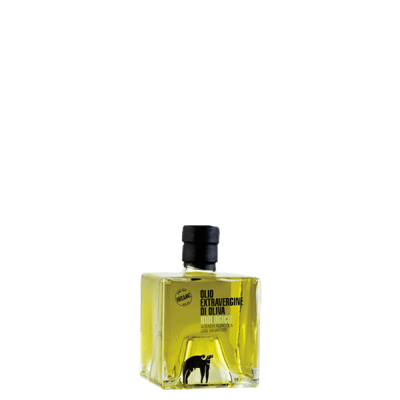 olio extravergine di oliva biologico san salvatore 1988 da 250 ml