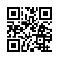 南三陸LINEスタンプ「モワイさん」QRコード