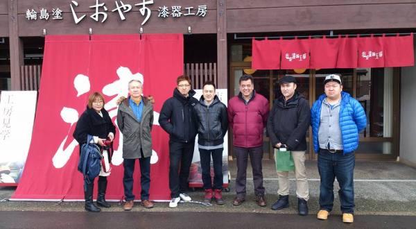 金沢視察研修旅行に行ってきました!Part2!