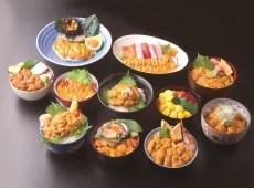 【5月1日からのキラキラうに丼の提供について!】※是非、ご一読を!