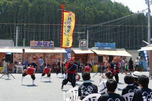 4月8日(土)琉球國祭り太鼓宮城支部によるエイサー開催のお知らせ