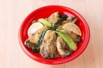 山内鮮魚店-春つげ丼