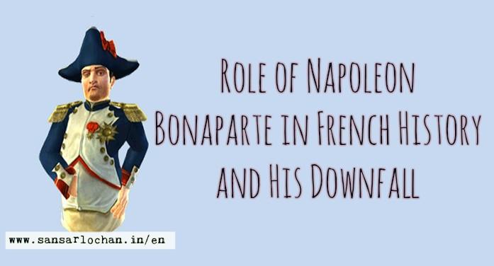 why is napoleon bonaparte important to history