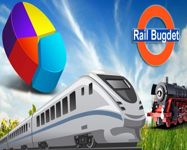 रेल बजट के मुख्य बिंदु- Rail Budget in Hindi