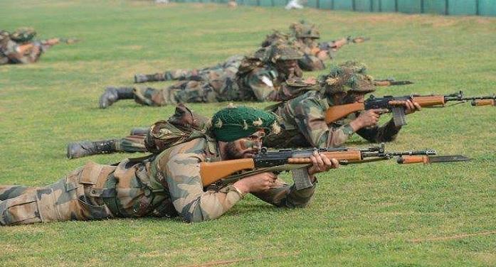 भारतीय_सेना